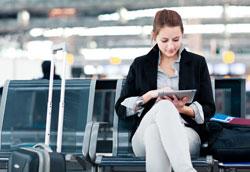 Как сделать идеальным путешествие на самолете?