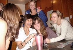 4 Простые игры для взрослых вечеринок