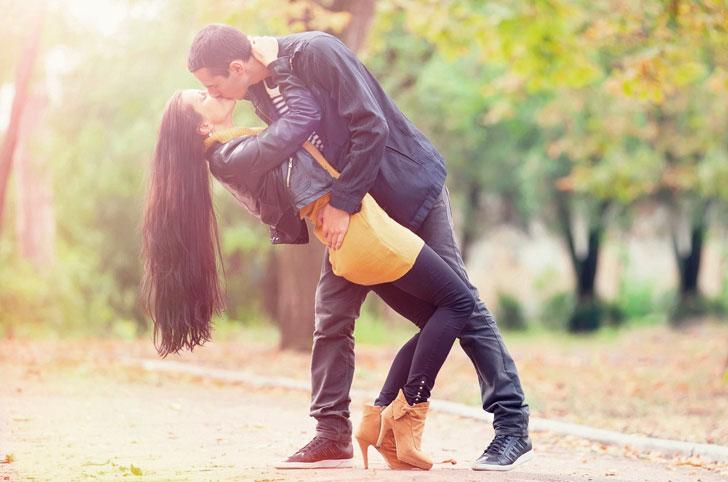 страстный-поцелуй