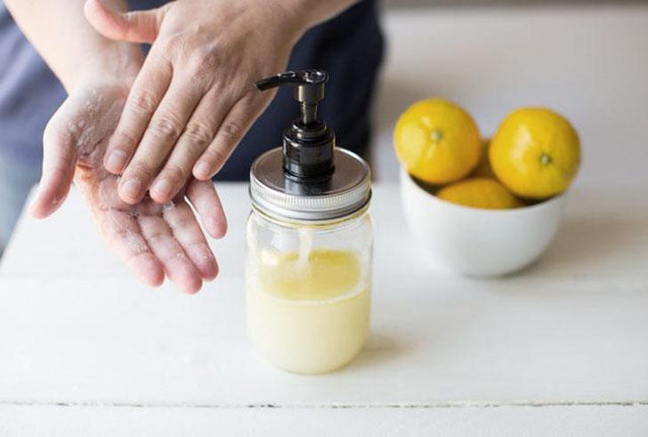 как-сделать-жидкое-мыло