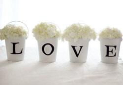 Как украсить свадьбу – 6 бюджетных идей
