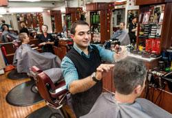 Как открыть парикмахерскую – бизнес-план