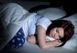 Как быстро заснуть, когда это кажется невозможным?