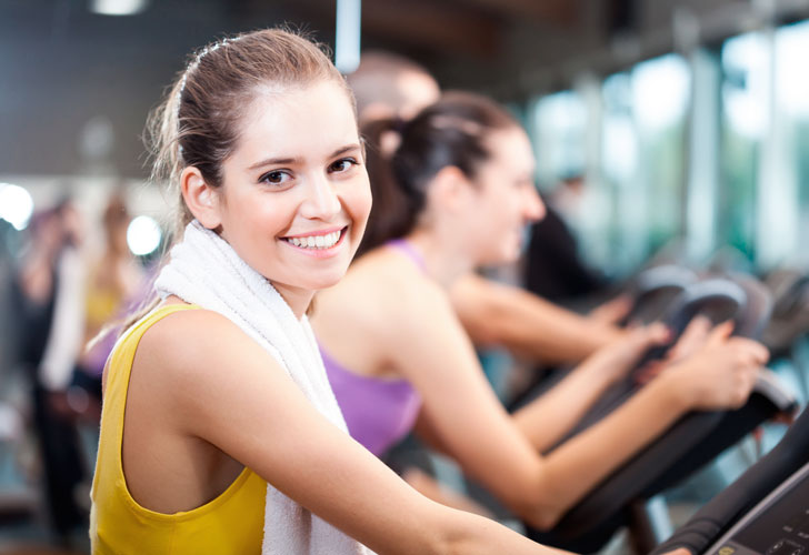 Как снять боль в мышцах после первых тренировок?