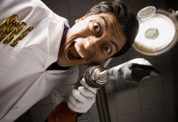 5 признаков плохого стоматолога