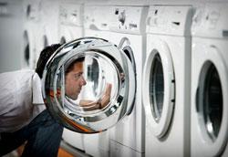 Особенности выбора стиральных машин