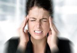 Как избавиться от мигрени: самый простой способ
