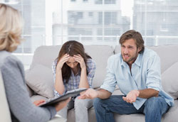 Насколько полезны консультации семейного психолога?