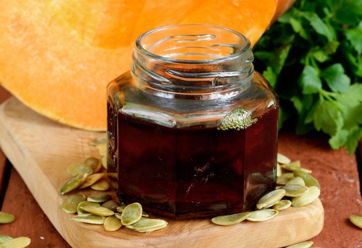 Неоценимая польза тыквенного масла для здоровья