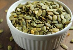 В чем польза тыквенных семечек для здоровья?
