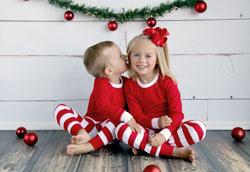 4 новогодние игры для детей