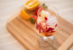 5 водных рецептов для улучшения здоровья