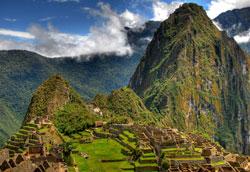 7 самых захватывающих древних руин Перу
