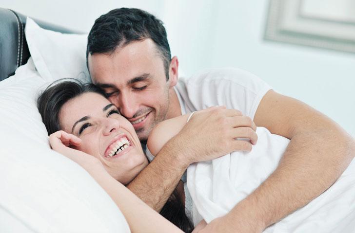 Сексуальные фонтазии моей жены