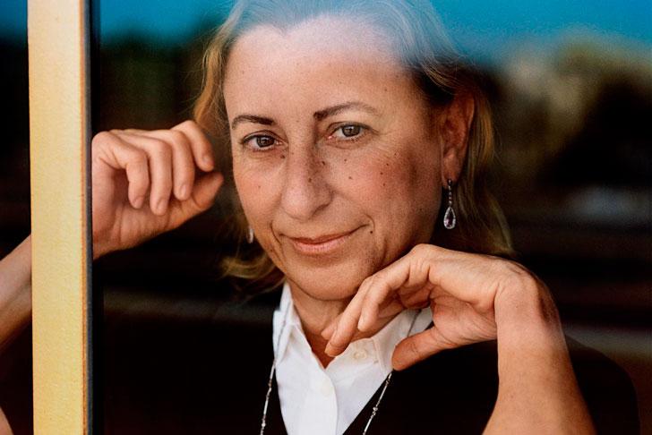 Миучча Прада дизайнер одежды из Италии