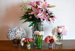 Сколько дней живут срезанные цветы?