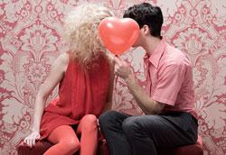 миниатюра Дня Святого Валентина