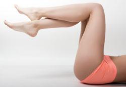 Как сделать ноги идеально гладкими без бритья и эпиляции?