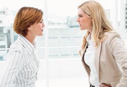 Как себя вести с высокомерными людьми?