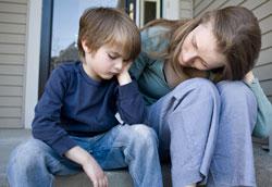 Психологические эффекты безотцовщины