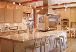 В какие цвета раскрасить кухню?