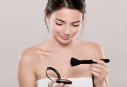 Как сделать максимально естественный макияж?