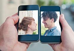 Влияние современных технологий на отношения