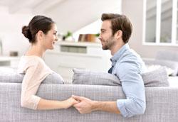 Как приручить мужчину своей мечты?