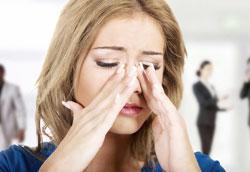 Как лечить синусит: практичные советы