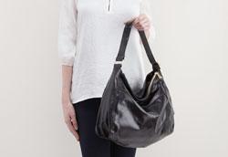 Что такое сумка «хобо» и в чём её преимущества?
