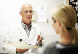 Что такое дисплазия шейки матки?