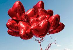 Чем майларовые воздушные шары отличаются от латексных?