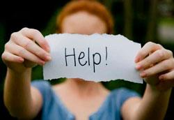 Основные признаки суицидального поведения