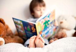 Чем занять прикованного к постели ребенка?