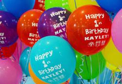 Как продлить жизнь латексным воздушным шарикам?