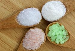 Применение английской соли: мифы и факты