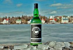 Самые необычные алкогольные напитки со всего мира