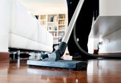 Как избавиться от строительной пыли после ремонта?