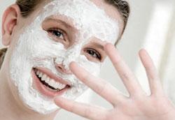 Как оживить потускневшую кожу лица?