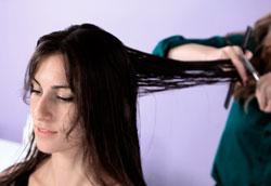 Как стричь волосы в домашних условиях?
