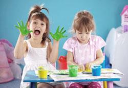 Как планировать развлечения для детей?