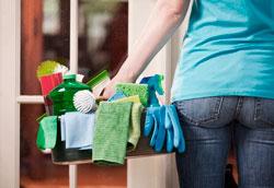Что включает в себя генеральная уборка квартиры?