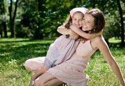Как стать самой лучшей мамой для своего ребенка?