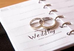 Как спланировать свадьбу за рубежом?