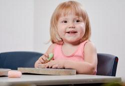 Что такое раннее детское развитие?