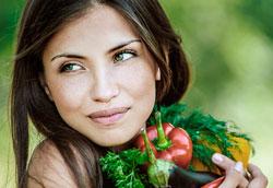 Основные преимущества вегетарианства