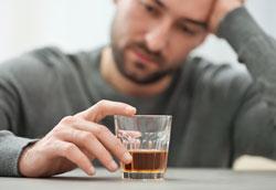 Физические признаки алкогольной зависимости