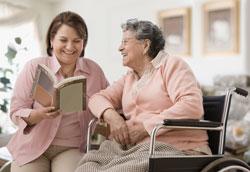 Как открыть частный дом престарелых?
