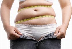 Как быстро избавиться от подкожного жира?