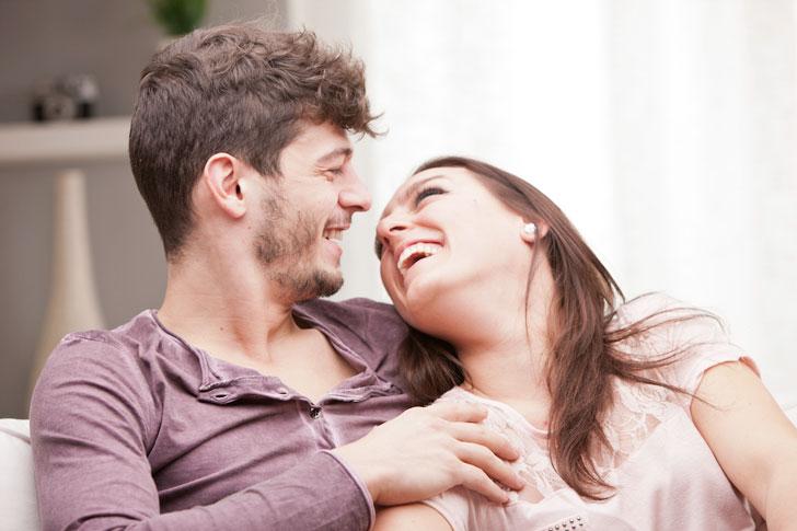 Большинство из нас ищет кого-то, кого можно по-настоящему любить и с кем быть любимым.